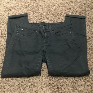 Gap Skinny Pants Size 6